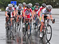 Women's Cycling