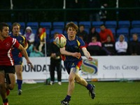 Rugby 7's