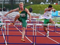 Men's Athletics